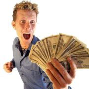 В каком банке и как получить большой кредит наличными