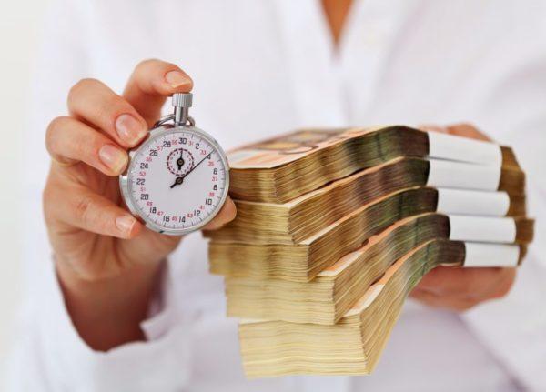 Изображение - Как взять кредит с временной регистрацией 1506329362_-nalichnymi-e1517352317628