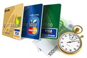 кредитная карта без справок о доходах в день обращения москва 2020 кредит под низкий процент на карту мир