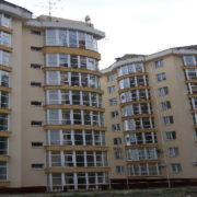 Более трети клиентов МФО проживают в городских многоэтажках