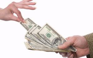 обязательным условием кредита является