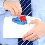Как оформить кредитную карту с доставкой на дом по почте