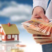Где можно взять кредит под залог квартиры
