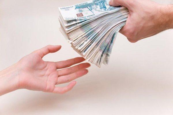 взять деньги в долг у частного лица под расписку в москве без залога с украинским паспортом