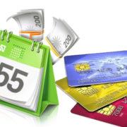 Обзор самых выгодных кредитных карт с льготным периодом