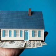 Где и как взять кредит под залог доли в квартире