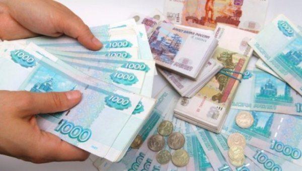 Деньги в займ без официальной работы