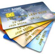 Рейтинг лучших кредитных карт в 2017 году