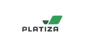 логотип мфо platiza