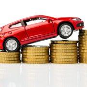 Как взять кредит в банке под залог ПТС автомобиля наличными