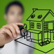 Как получить кредит под залог недвижимости без подтверждения доходов наличными