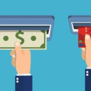 Выгодные кредитные карты с беспроцентным периодом за снятие наличных