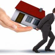 Первый взнос для ипотеки может стать обязательным