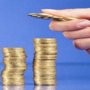 Рост портфеля потребительских кредитов