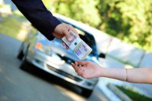 выдача краткосрочного кредита