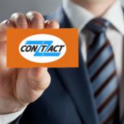 Займ в МФО, работающих по системе Контакт