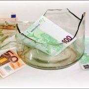 Ряды банков снова поредели