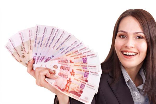 кредит наличными 10000000 рублей