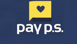 логотип мфк Pay PS