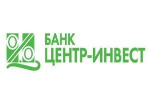 Онлайн кредит в банке центр инвест с какой зарплатой можно взять кредит