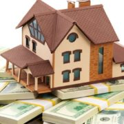 Как взять займ под залог дома