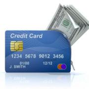 Как оформить карту с кредитным лимитом