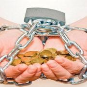 Почему заемщики не платят по займам