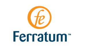 логотип мфк ferratum