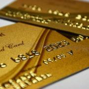 Особенности золотых кредитных карт
