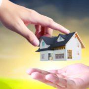 Как получить ипотечный кредит на покупку дома с земельным участком