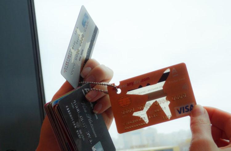 Сравнение лучших кредитных карт с милями