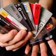 Кредитные карты с бонусами за покупки