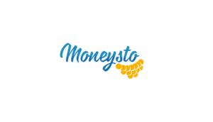 логотип мфо moneysto