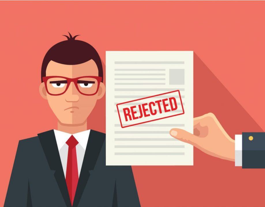 кредитная карта без отказа заявка принята