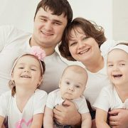 Семьи с детьми чаще других берут кредиты