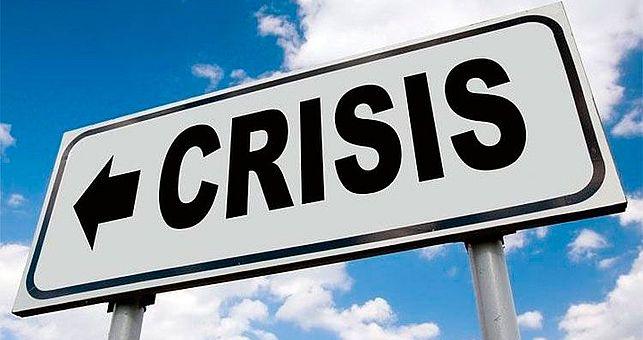 Закредитованность населения может привести страну к кризису