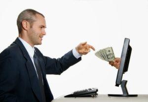 как начисляются проценты по кредиту пример